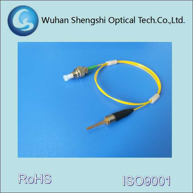 1650nm Pulsed Laser Diode For OTDR