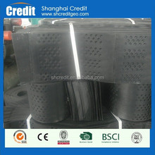HDPE earthwork geocell for road construction