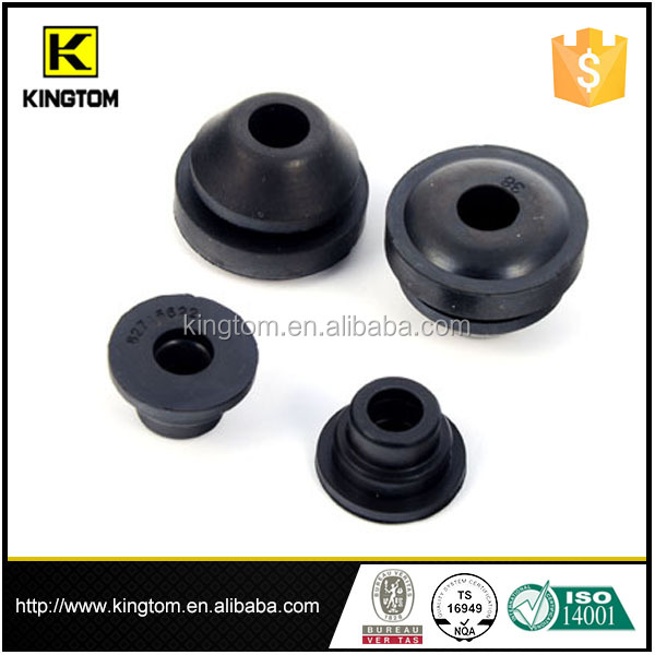 Quality Guaranteed Factory Custom Molded Rubber EPDM Grommet Base