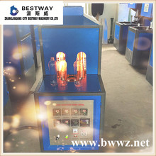 Fiber Blowing Machine For Plastic Processed Mineral Water Bottle