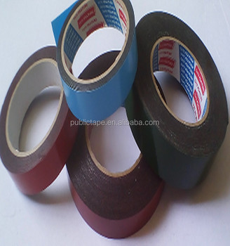 Length Can be Customized Printing Available Chilliness Resistant PE EVA Mounting Foam Tape