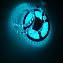 DC12v & AC110v & 220v led strip 28.8w led rope light best selling products 2015 ws2812 led rope