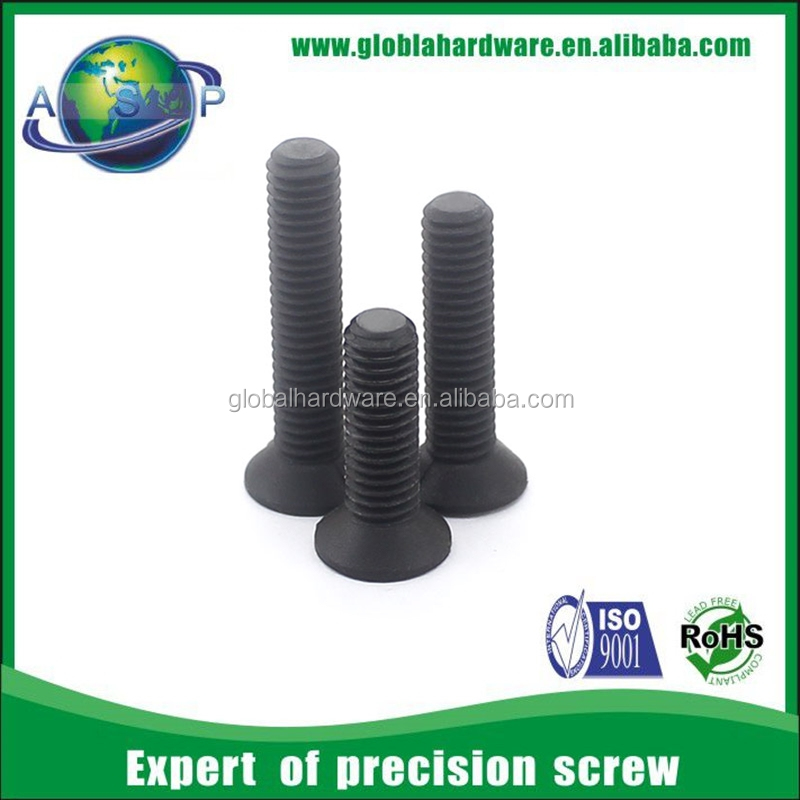 Customized bolt nut self tapping screw electrical appliances screws
