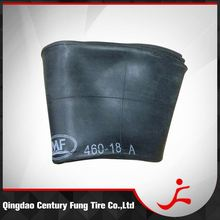 Small Motorcycle Natural Rubber Inner Tubes For Tires