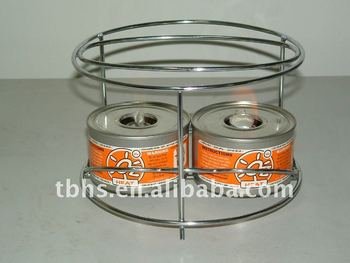 Anywhere Anytime Upright Camping Stove set