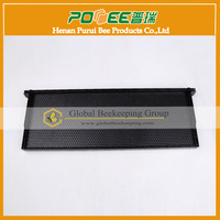 Plastic Bee Hive Frame, one pieces of frame with foundation sheet