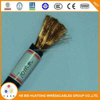 Single core super 70mm Sq PVC/Rubber Sheathed Welding Flexible Cable