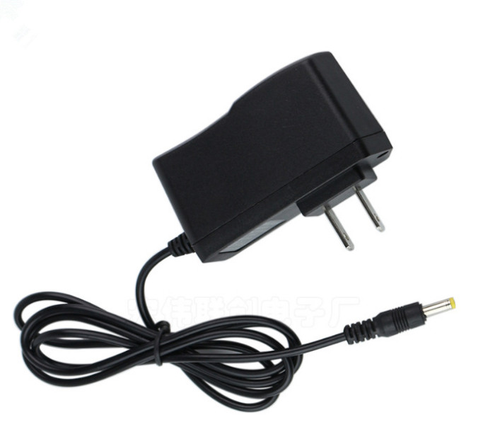 High quality CE GS PSE UL certified LAMP Li-ion Battery Charger 7.4V 1A