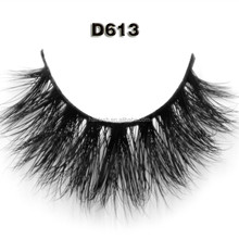 SUPERIOR TOP QUALITY COMPETITIVE PRICES 3D MINK EYELASHES STRIP LASHES DENSE THICK FALSE EYELASHES