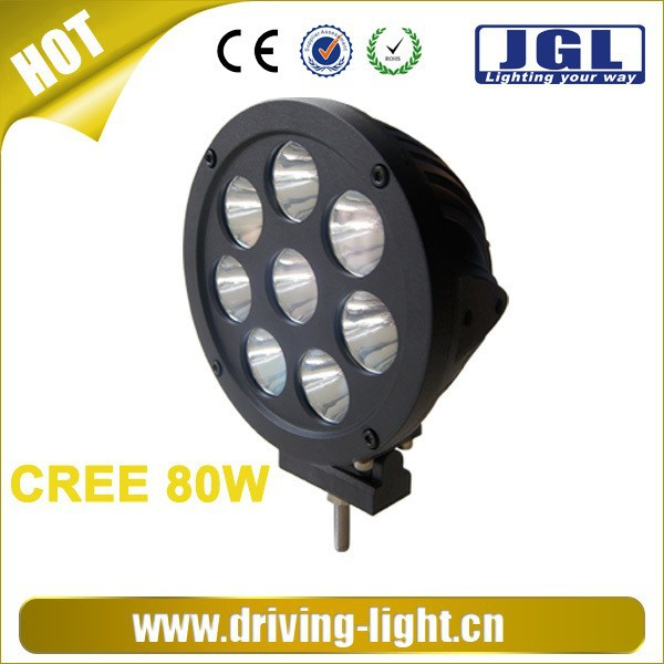 Not fake! Original real Cree T6 10W led autos 80W work light