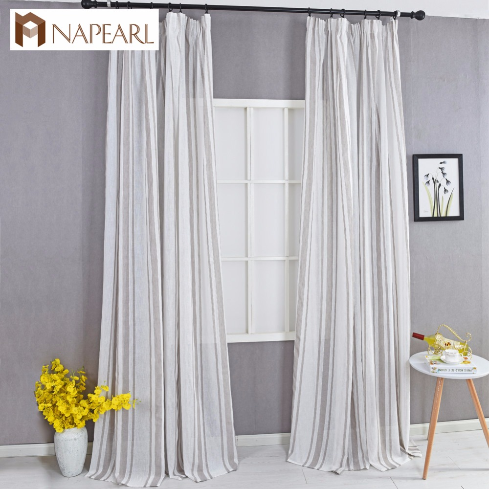 Curtains for blinds 2