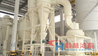 100--600 Mesh Activated Carbon Mill/Grinder/Grinding Mil/Pulverizer/Powder Making Machine