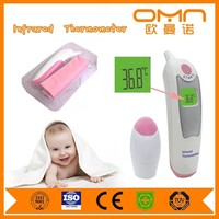 Top Quality Digital Home Care Pen Type Digital Thermometer Portable Home Household Digital Thermometer Waterproof Made In China