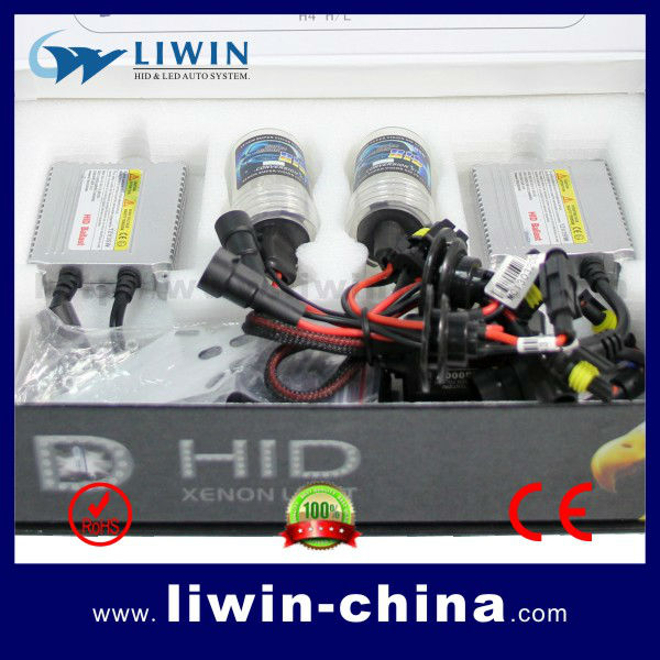 Lower Price LIWIN xenon hid kits china H4 motorcycles hid kits xenon bulb