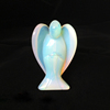 Wholesale Opalite Small Christmas Angel