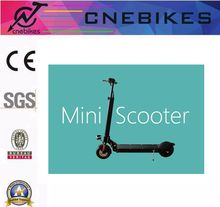2017 hot sale CNEBIKES 8 inch 36V 250W electric mini scooter