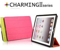 KLD Charming 2 leather case for samsung galaxy Note 10.1