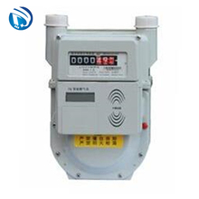 Trade Assurance Flow Meter Non Contact Ic Card Gas Meter(Aluminum Shell)