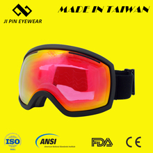 ski snowboard custom ski goggles polarized made in taiwan