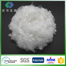 polyester fiber hollow conjugated HCS stuffed toys filling material