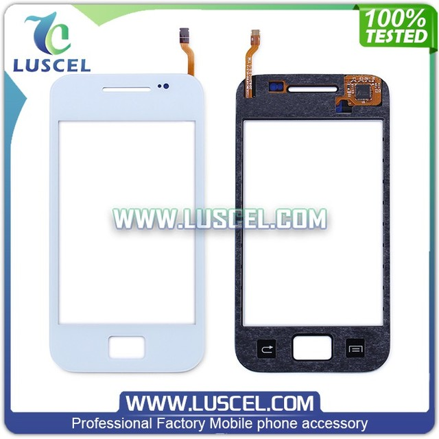 LC Repair Parts front touch screen for Samsung Galaxy Ace/S5830/S5830i/S5830M/S5830L