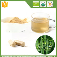 Reasonable Price bamboo leaf extract 20% flavonoids