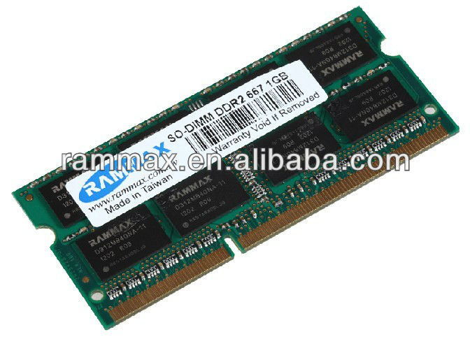 Ram memory ddr3 1600 bus 8gb so-dimm 512x8x16c compatible with laptop