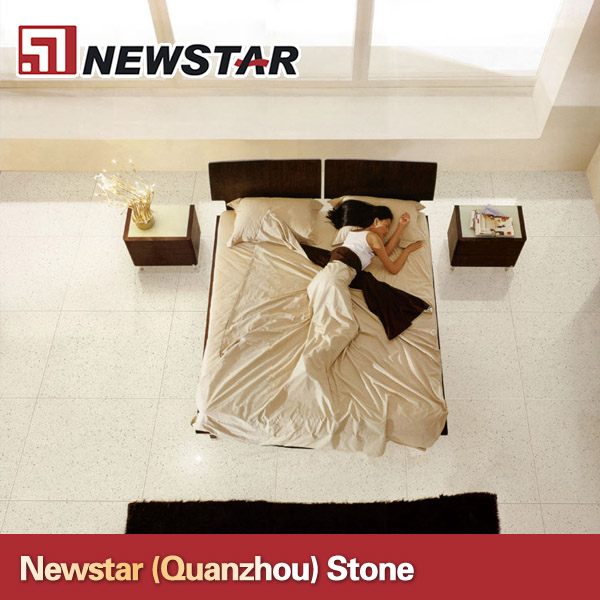 composite marble stone flooring tiles