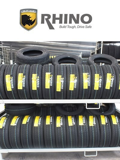 RHINO CAR TYRE FACTORY BIS CERTIFICATE PCR TIRE