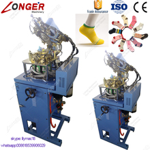 High Speed Automatic Computerized Sock Knitting Machine for Sale
