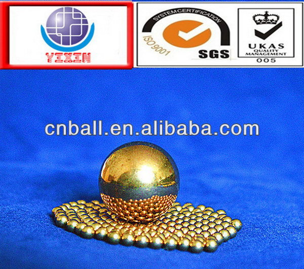 Good quality hot-sale copper float ball