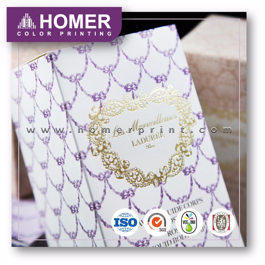 HOMER Hot sale eco-friendly new premium luxury Cardboard Box