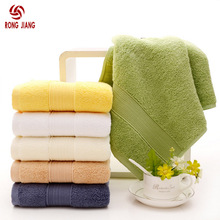 Promotional Soft Textile High Quality Pakistan Cotton Bath Beach Towel 70*140*630g