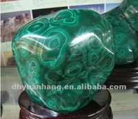 High quality Natural big malachite mineral specimen for decoration,malachite carving,malachite carvings