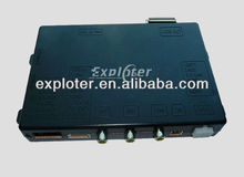 Video Interface Box for BMW-CIC Suitable for BMW 3, X3, 5, X5, X6, 7, X1 during 2010-2012