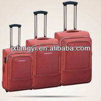 Luggage Bag Trolley Travel Luggage Bag