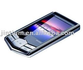 1.8 inch TFT MP4 Player with 8GB Memory
