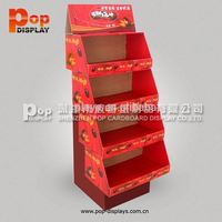 commercial chocolate refrigerated display