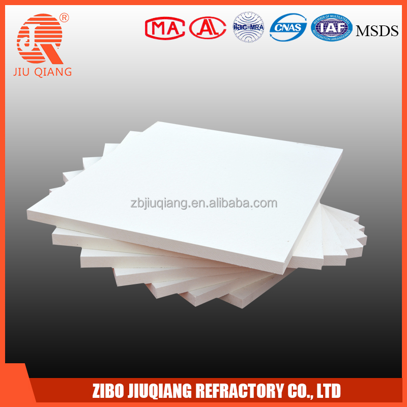 Refractory Insulating Sound Board