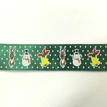 wholesale printed christmas ribbon - Christmas Ribbon Wholesale