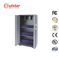 china made high quality cheap gun safe