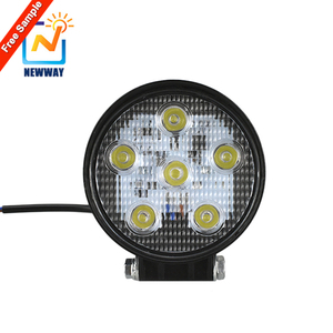 New Original 18w led tractor headlight lighting automobile