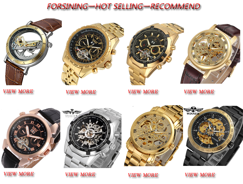 2019 China Watch New Design Alloy Men Mechanical Leather Strap Wristwatch