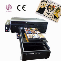 2014 hot mobile cover printer for sale