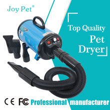 High quality pet hair dryer dog blaster pet blower 220/110V