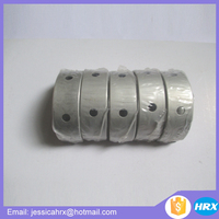Forklift for Yanmar 4TNV98 engine crankshaft main bearing YM129900-02931 YM129900-02930 YM129900-02932