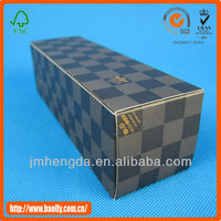Color printing top quality made in China Decorative Box