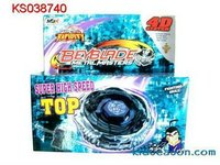 SUPER POWER 4D BEYBLADE TOP