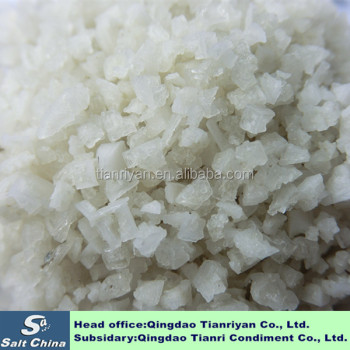 High Quality Natural Coarse Raw Sea Salt