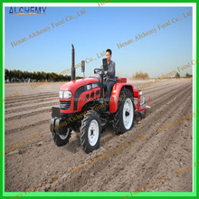 Agriculrure tractor agrícola 4x4 mini tractor